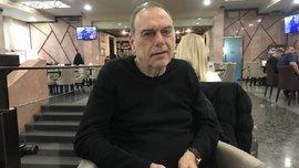 """""""Лобановський сказав, що я п'ю, як навіжений"""", – екс-тренер Челсі розповів, як """"надурив"""" Метра під час спільної вечері"""