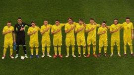 Украина U-19 проиграла Италии и потеряла шансы на выход в финальный турнир Евро-2019