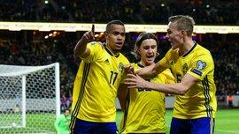 Швеція – Румунія – 2:1 – відео голів та огляд матчу