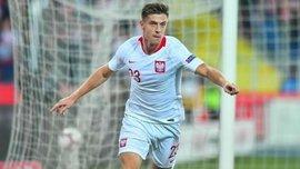 Ряд гравців збірної Польщі захворіли – серед них Пйонтек та Мілік