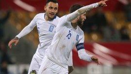Квалификация Евро-2020: Босния и Герцеговина одолела Армению, Греция победила Лихтенштейн
