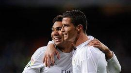 Каземиро: Реалу не хватает Роналду