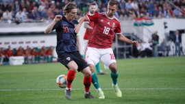 Отбор к Евро-2020: Венгрия с Кадаром победила Хорватию, Израиль переиграл Австрию