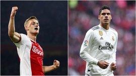 Ювентус приоткрыл трансферный шорт-лист из 6-ти игроков, – Tuttosport