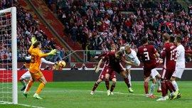 Польша – Латвия – 2:0 – видео голов и обзор матча