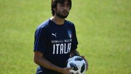 Голкипер сборной Италии Перин получил повреждение, наступив на бутылку – курьез дня