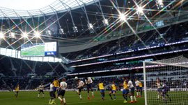 Тоттенхем відкрив новий стадіон – стала відома дата першого офіційного матчу на ньому