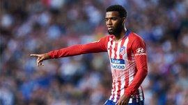 Атлетико хочет распрощаться с Лемаром, которого приобрели прошлым летом за 70 миллионов евро
