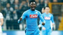 Милан хочет подписать молодого хавбека Наполи на замену Кессье