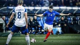 Євро-2020: Франція розгромила Ісландію у матчі відбору, Туреччина не помітила збірну Молдови