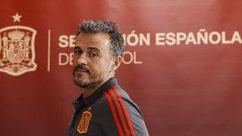 Луїс Енріке відповів критикам: Збірна Іспанії забиває більше за Барселону