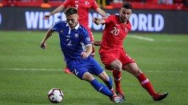 Туреччина – Молдова – 4:0 – відео голів та огляд матчу