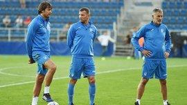 Шовковський – про матч з Люксембургом: Везіння теж потрібно заслужити