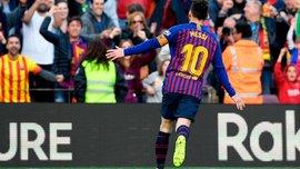 Барселона – Еспаньйол – 2:0 – відео голів та огляд матчу