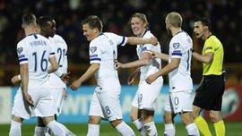 Євро-2020: Вірменія вдома несподівано поступилась Фінляндії у матчі відбору