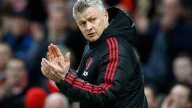 """""""Сульшер играет тем же """"автобусом"""", что и Моуринью"""", – ван Гал резко раскритиковал тренера Манчестер Юнайтед"""