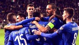 """Євро-2020: несподіваний лідер """"групи смерті"""", 2 збірні майже у фінальній частині, дід реанімує Італію – підсумки весни"""