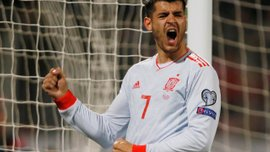 Мальта – Испания – 0:2 – видео голов и обзор матча