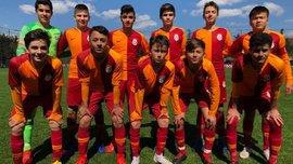 Капітан Галатасарая U-14 навмисне не забив пенальті – фейр-плей дня