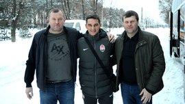 Кривенцов прокомментировал свое возможное назначение на пост наставника Ворсклы