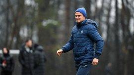 Шевчук: Буду просить, чтобы руководство Олимпика оставило Валеева в команде