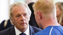 Голова Асоціації професіональних футболістів Англії покине свою посаду після 38 років роботи