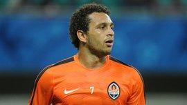 Веллінгтон Нем: Хочемо зіграти добре проти Динамо і пройти далі в Кубку