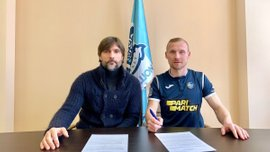 Олимпик объявил о трансфере Валеева