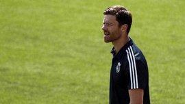 Хаби Алонсо во главе Реала U-13 завоевал чемпионство Испании