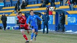 Русин: Надеюсь, это не последний мой трофей в составе сборной Украины