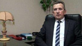Президент Ворскли Черняк: Ми пропонували Сачку залишитися в адміністрації команди