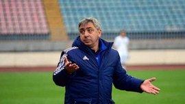Верея через зміну керівництва може попрощатись з Севідовим та українськими футболістами