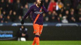 Отаменди готов покинуть Манчестер Сити
