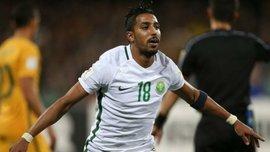 Неймовірний гол у чемпіонаті Саудівської Аравії – голкіпер був присоромлений шикарним фінтом