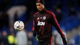 Рашфорд войдет в топ-5 игроков Манчестер Юнайтед по зарплате – новый контракт согласован