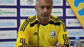 У Вірменії тренер Арарата побив нападника своєї команди – ФІФА може розглянути інцидент