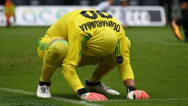 Милан из-за чудовищной ошибки Доннаруммы пропустил самый быстрый гол как минимум с 2005 года