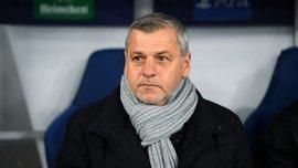 Ліон продовжить контракт з головним тренером Женезіо – його відставки хотіли вболівальники клубу