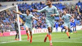 Кардіфф – Челсі – 1:2 – відео голів та огляд матчу