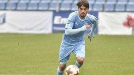 Сухоцький зі Слованом продовжив переможну серію до 6 матчів, здолавши Дунайску Біленького