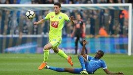 Брюгге – Гент – 3:0 – видео голов и обзор матча