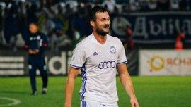 Милевский отличился ассистом и принес победу Динамо Брест в матче против Торпедо-БелАЗ