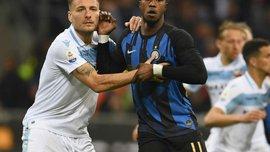 Интер – Лацио – 0:1 – видео гола и обзор матча
