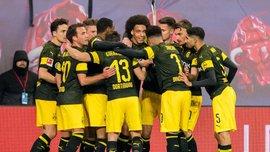 Борусія Д зазнала важких кадрових втрат перед матчем з Баварією