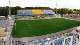 Суперсучасний стадіон за китайські гроші та Олімпіада-2032 – жарт на 1 квітня від Прикарпаття