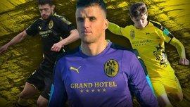 Рух півтора сезону буде грати домашні матчі у Львові