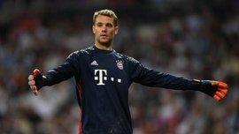 Нойєр та Алаба не допоможуть Баварії в чвертьфіналі Кубка Німеччини проти Хайденхайма