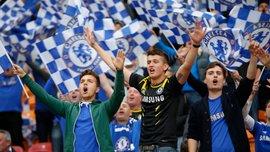 УЄФА оштрафував Челсі та Мальме за поведінку вболівальників у матчі Ліги Європи