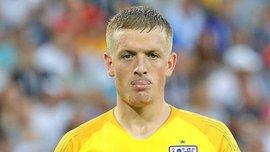 Пикфорд принял участие в пьяной драке возле бара – с кулаками голкипера сборной Англии лучше не шутить