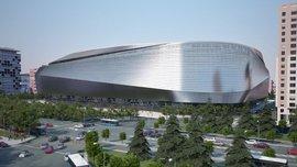 Реал представил космический проект реконструкции стадиона – Сантьяго Бернабеу изменится до неузнаваемости